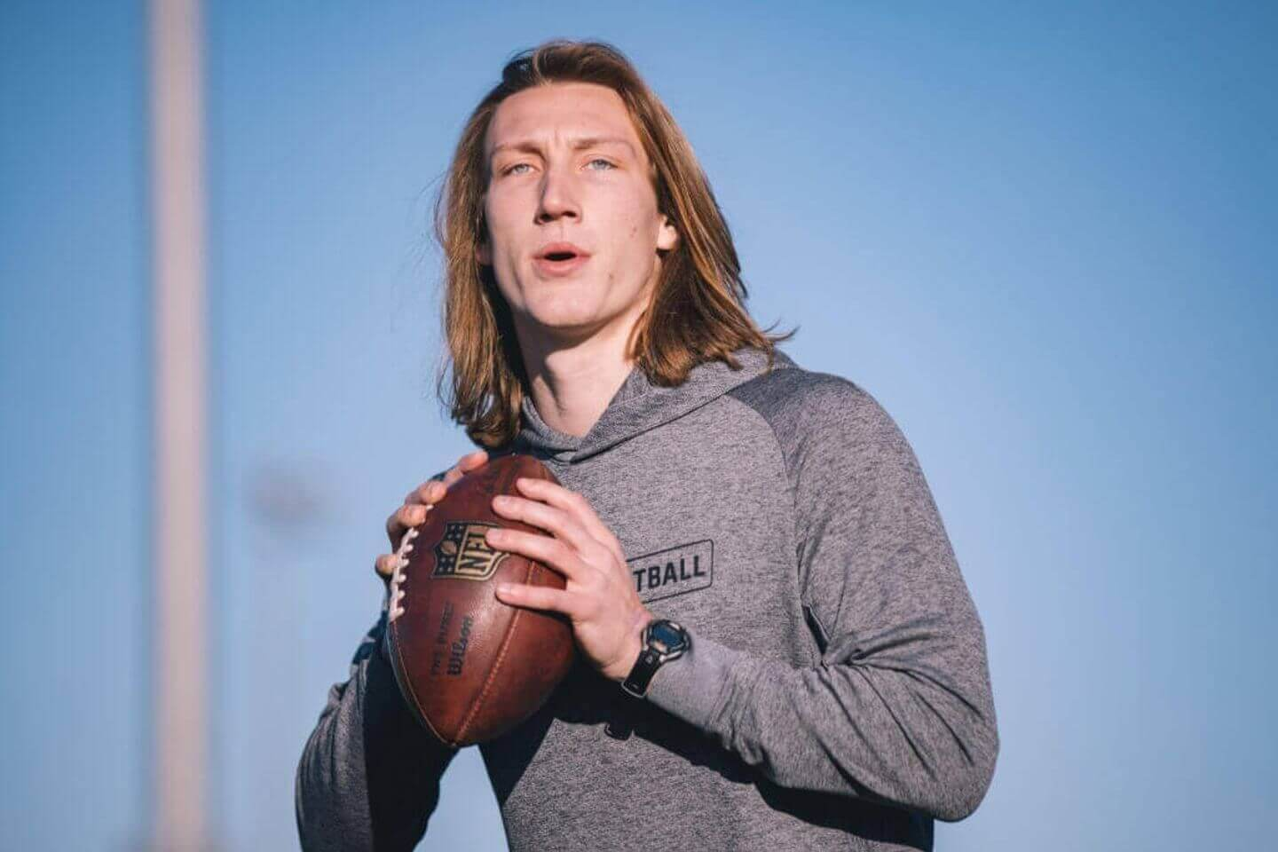 How many more wins better does Trevor Lawrence make the Jaguars?