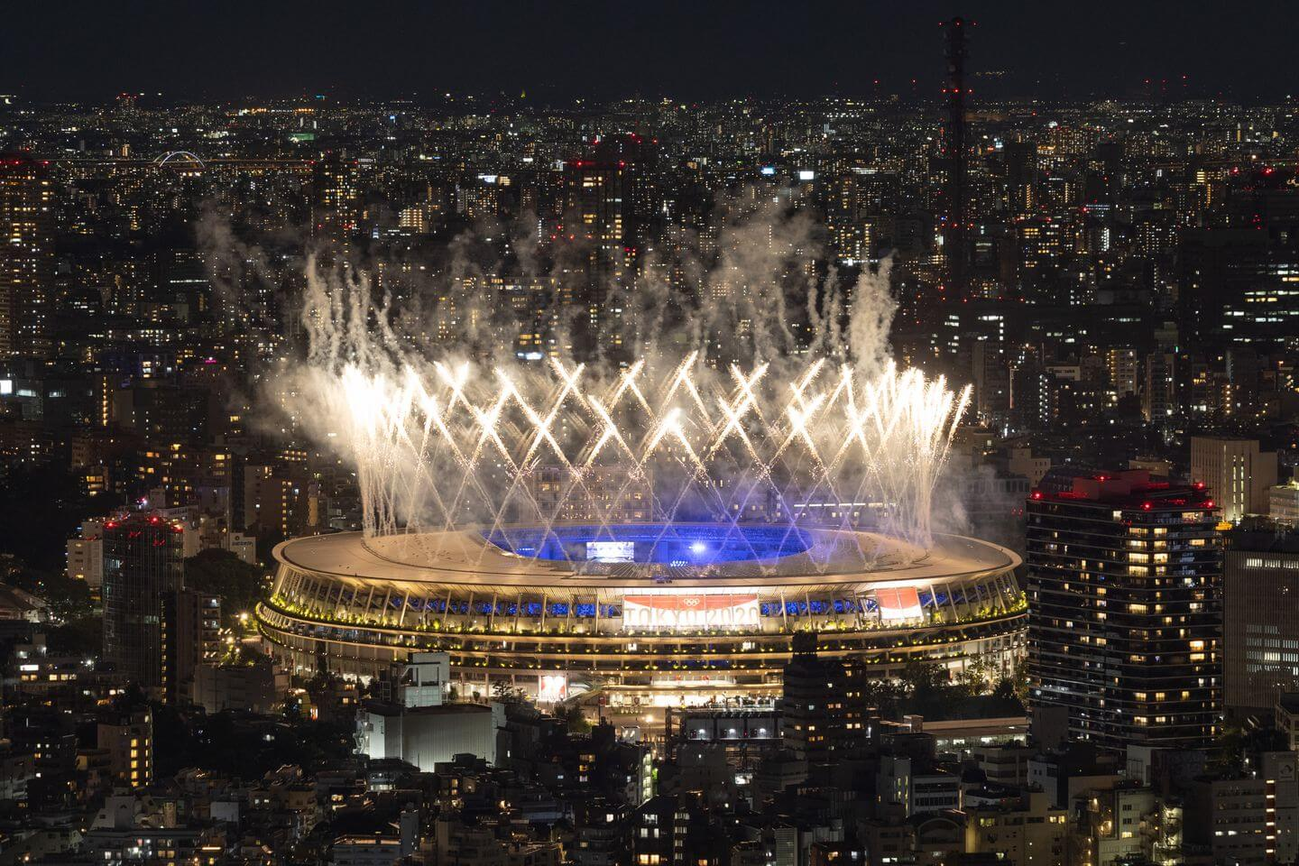 2021 Olympics: Live updates, news, medal count as closing ceremony ends Games; U.S. women's hoops, volleyball win gold