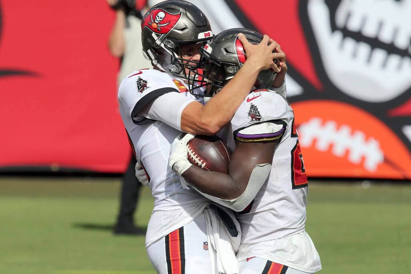 What the 2021 Bucs schedule suggests about Tampa Bay's chances of a repeat