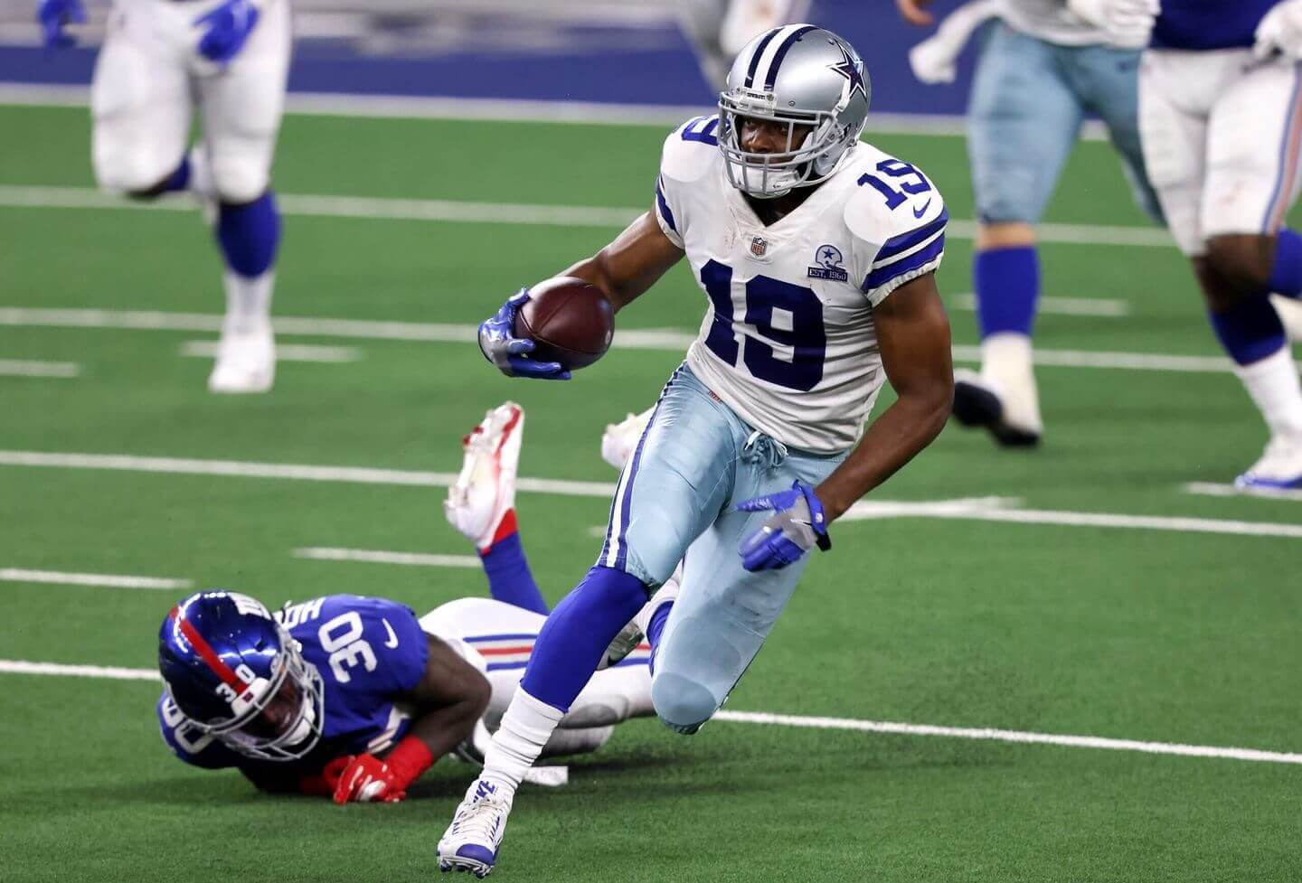 Why the Thursday night Cowboys-Bucs opener could mean a lot for the NFL