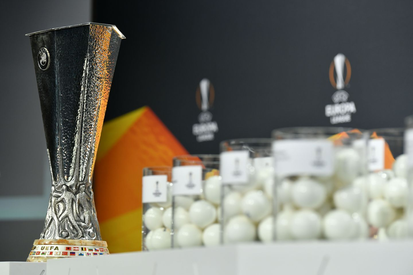 Europa League last-16 draw live: Manchester United, Arsenal, Tottenham - dates, fixtures, teams and more