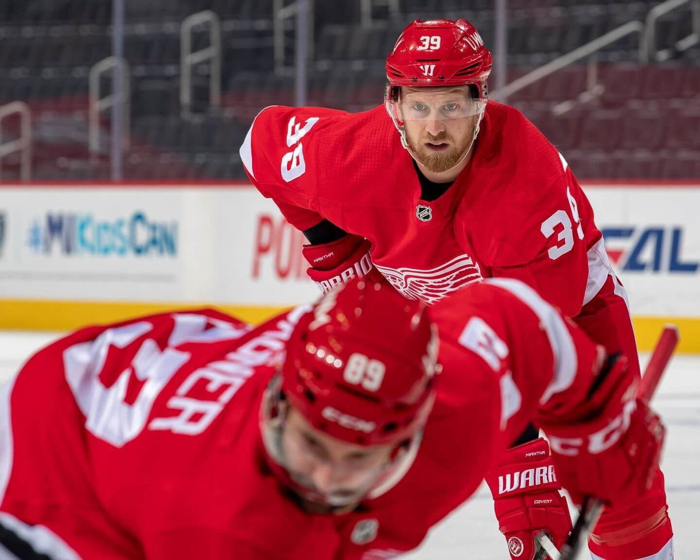 NHL trade deadline 2021: Live trades and analysis as Red Wings, Capitals make biggest deal of day