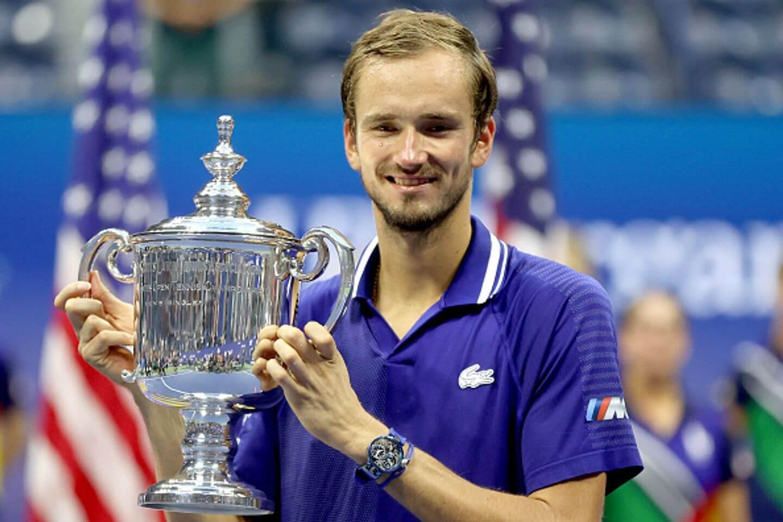 2021 US Open men's final live updates: Daniil Medvedev beats Novak Djokovic, ends calendar slam - The Athletic