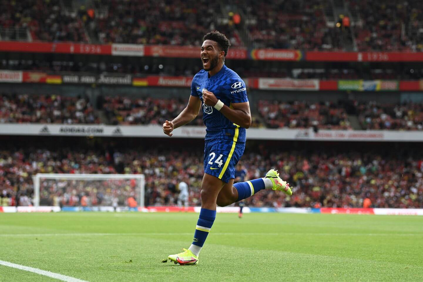 Arsenal vs. Chelsea live updates, result and score: Latest after Lukaku and James score to win Premier League game