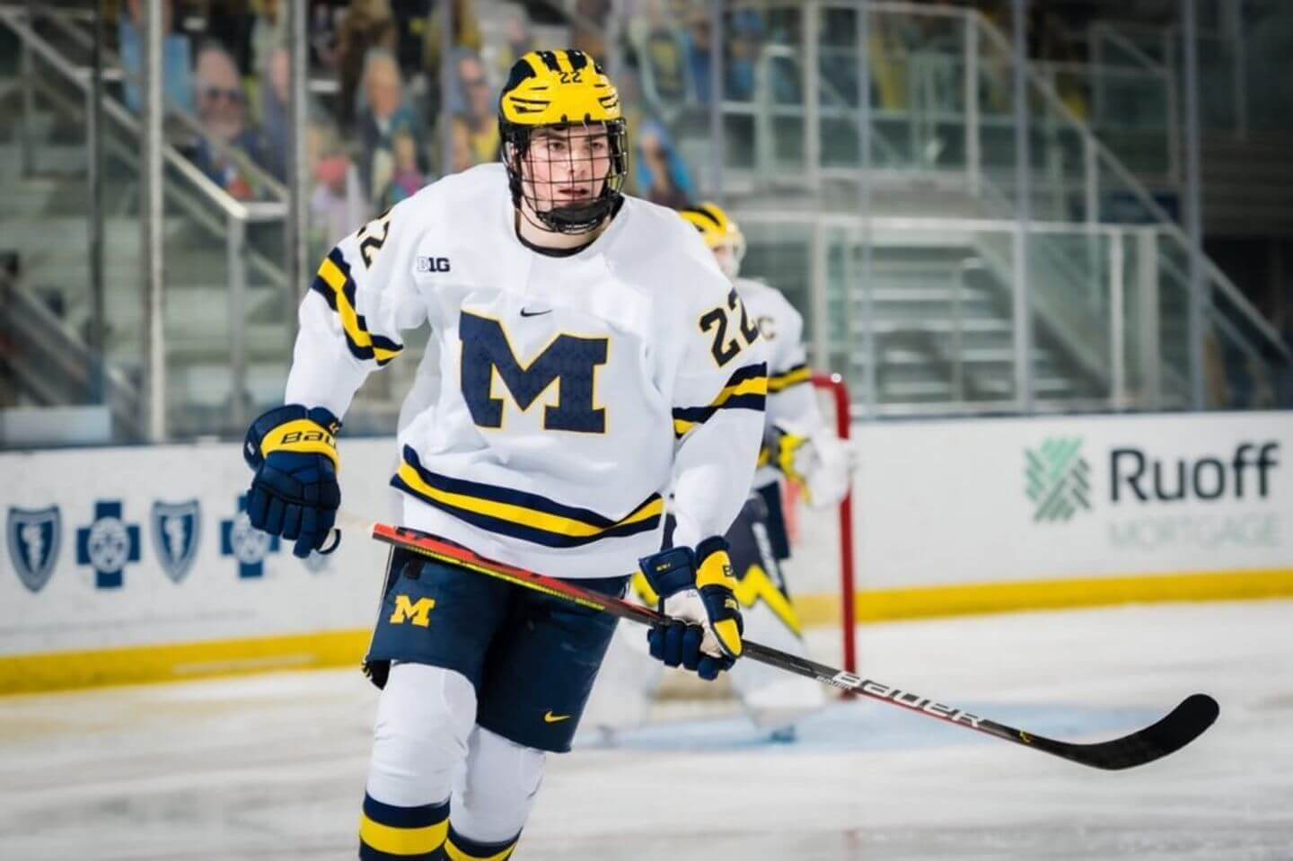 What to expect from top prospect Owen Power